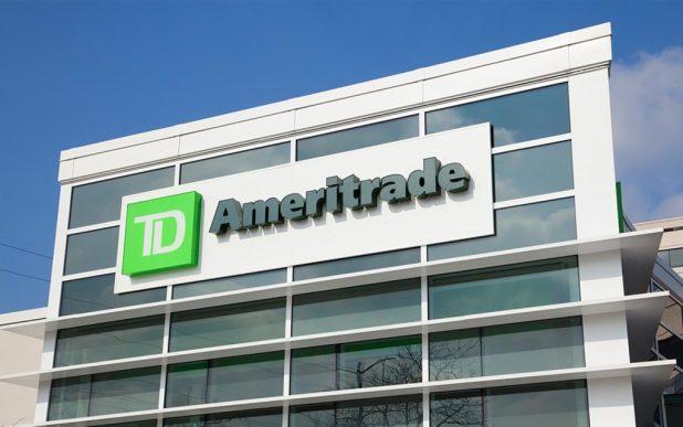 TD Ameritrade Starts Trading Bitcoin Futures on Monday