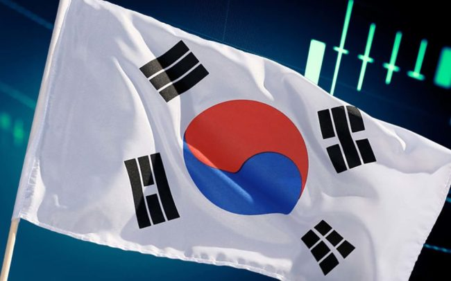 South Korea Bans Bitcoin Futures As Authorities Consider Crypto Income Tax