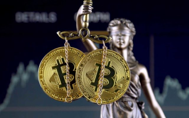 Cryptocurrency Laws with Merit