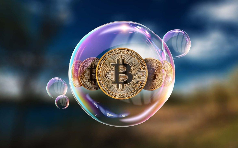 Bonanza or Bubble? Insulate Yourself From Bitcoin Price Volatility