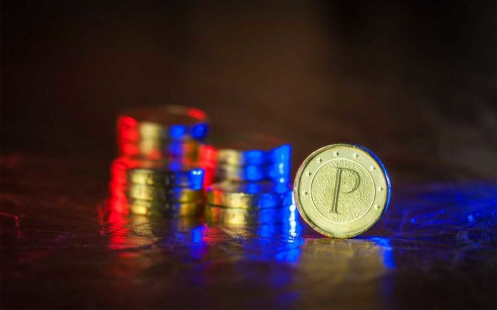 Venezuela's state-issued cryptocurrency, the Petro