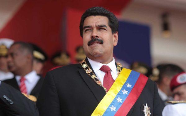 US Treasury Warns Investors: Venezuela's Petro Could Violate Sanctions