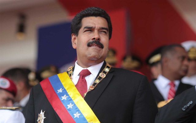 President Maduro Forces Airlines to Buy Fuel Using Petro Cryptocurrency