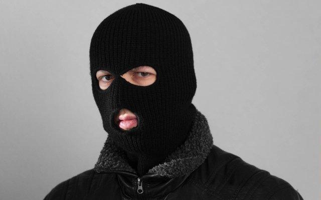 Bitcoin robbery