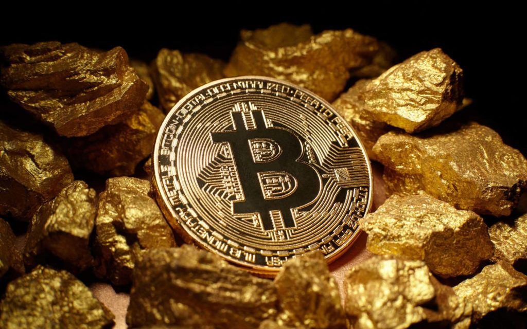 Gold Litecoin's Charlie Lee: Buy At Least 1 Bitcoin... Before Litecoin