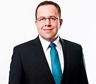 Chief Executive EdiWögerer