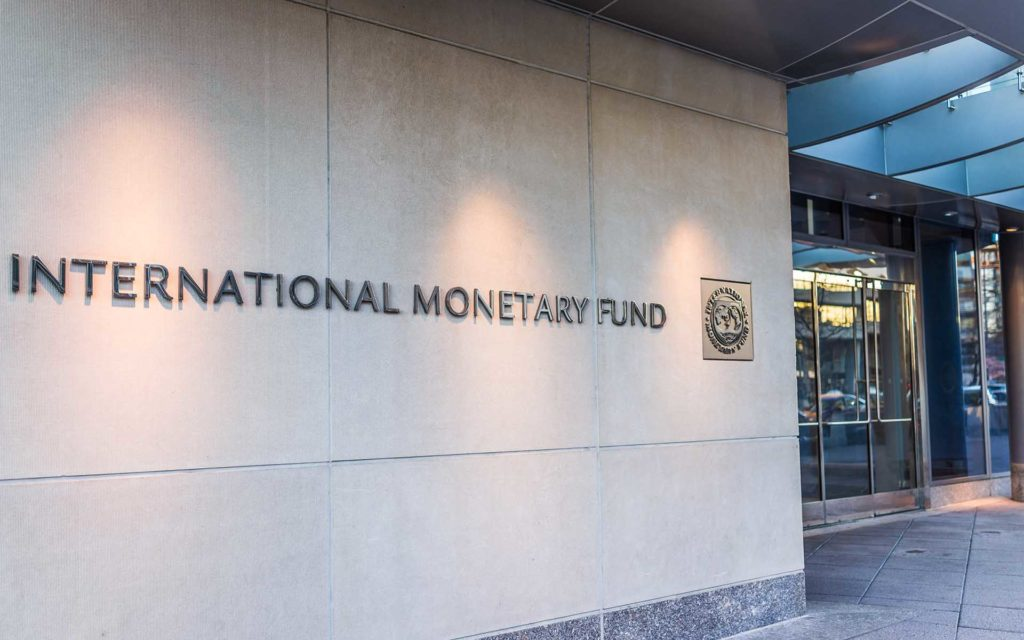 Crypto Assets May One Day Reduce Demand for Central Bank Money