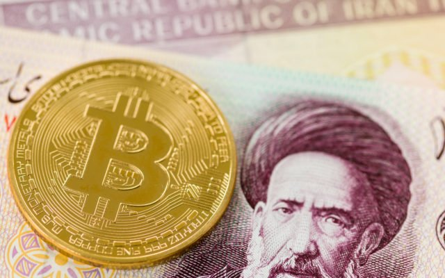 shutterstock_1101701276-640x400 Iran Could Become First Country Forced to Use Bitcoin