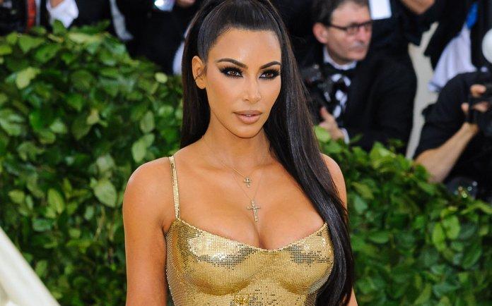 Image result for 1. Kim Kardashian