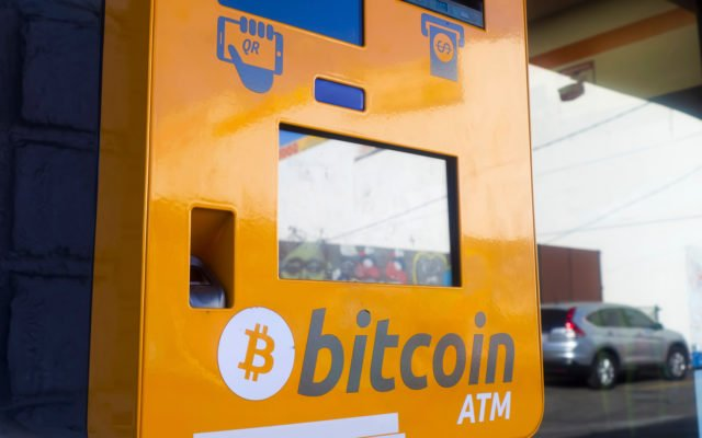 Bitcoin ATM Numbers Increasing, But Who Actually Uses Them?