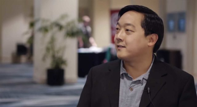Litecoin's Charlie Lee: Buy At Least 1 Bitcoin... Before Litecoin