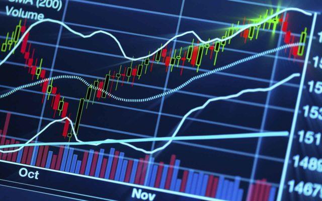 crypto us stock tech market