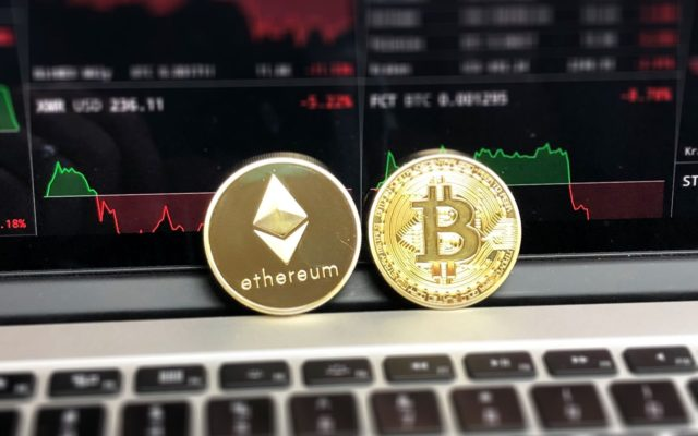 ethereum price analysis bitcoin price