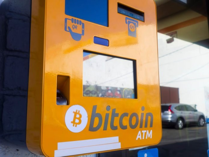 The need for cryptocurrency ATMs is driven by cryptocurrency users, some of whom prefer to avoid centralized financial institutions like banks.