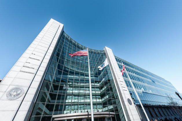 ss_sec_building_blue_skies-629x420 EtherDelta Founder Charged with Operating 'Unregistered Securities Exchange'