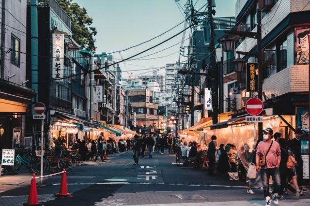 According to the Japan Times, a new online voting system that incorporates blockchain has been introduced to let citizens vote for different social contribution project proposals.