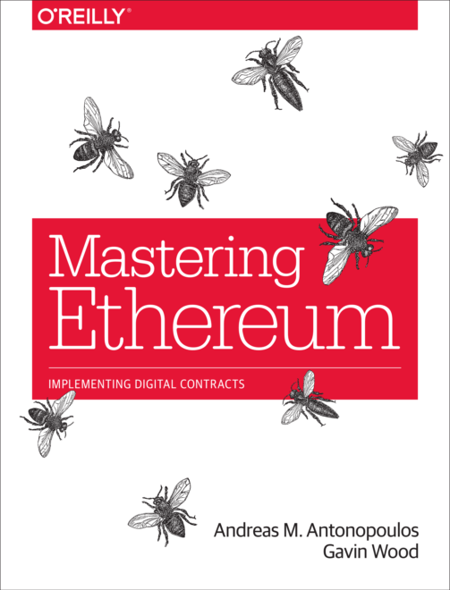 cover-503x660 'Mastering Ethereum' - Andreas Antonopoulos' New Book Set to Ship In Early December