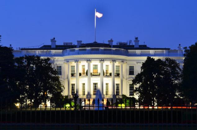 Das Weiße Haus betrachtet Welligkeit als Folie für Chinas Bitcoin-Dominanz