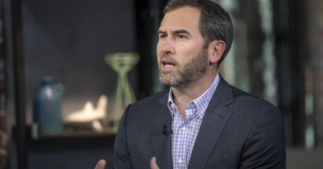 Garlinghouse Welligkeit Xrp