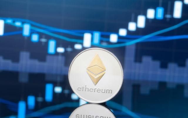 ethereum price ETH price ETH/USD