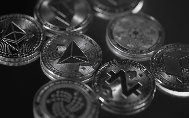 Bitcoin träge Altcoins bullish