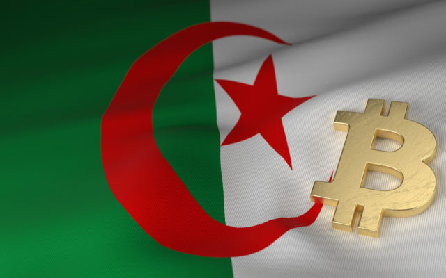 algeria bitcoin