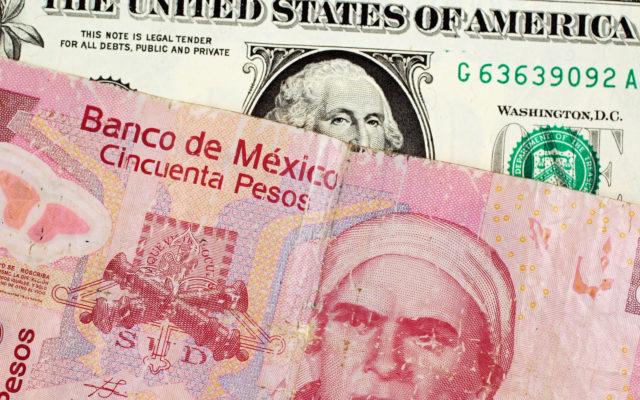 mexico dollar trump remittance bitcoin