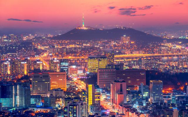 seoul south korean