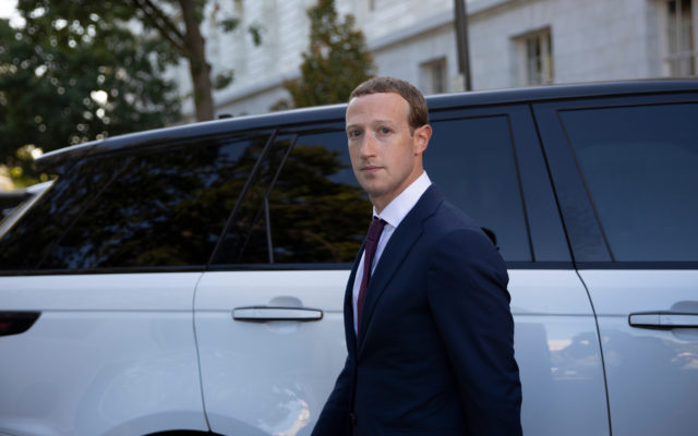 Mark zuckerberg to appear before US congress by 2020