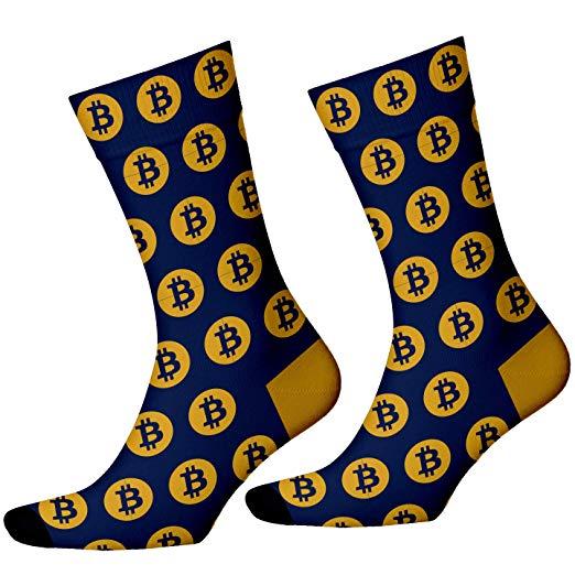 Bitcoin crypto socks