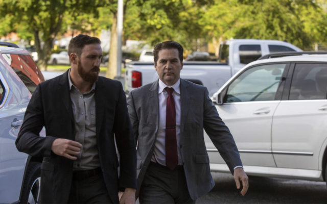 Craig Wright Lawsuit: Tulip Trust and Bonded Courier Questions Remain