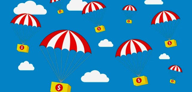 What are AirDrops and How Can You Earn Free Cryptos from
