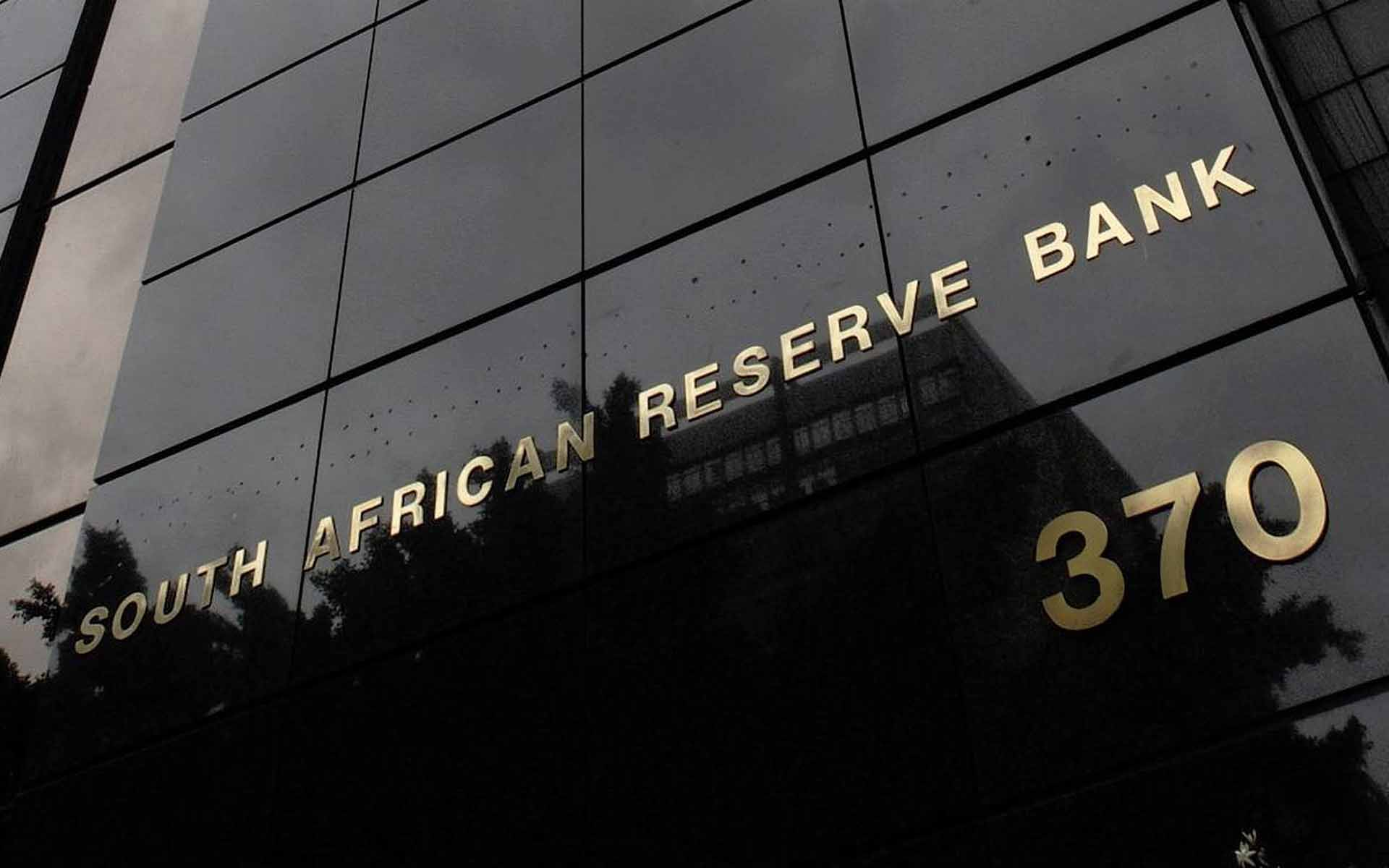 Image result for South Africa Reserve Bank