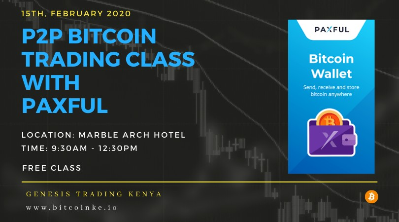 cryptocurrency trading in kenya