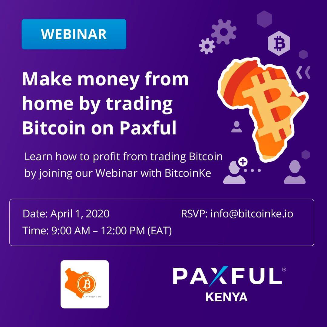 learn bitcoin trading