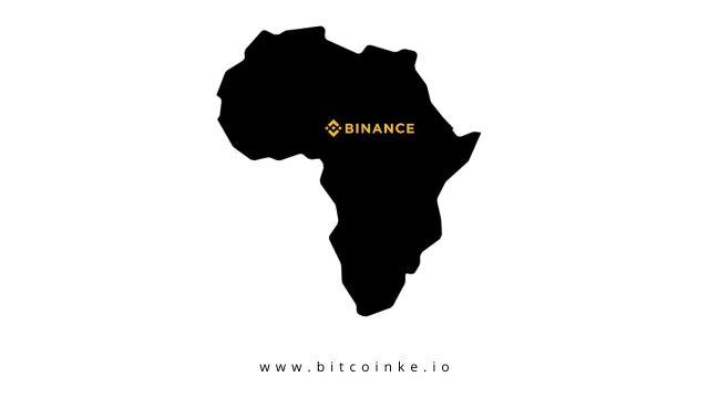 Binance Africa