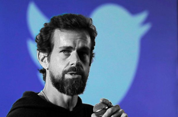 [WATCH] 'The Internet Wants a Native Currency, and Bitcoin is the Best Manifestation,' Says Twitter CEO