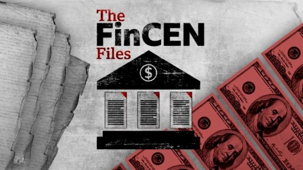 [WATCH] The FinCEN Files Reveal How the World's Biggest Banks Allow Criminals to Move Dirty Money Around the World