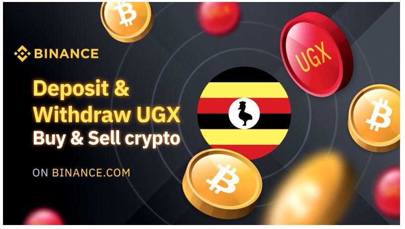 cryptocurrency trading ugandoje