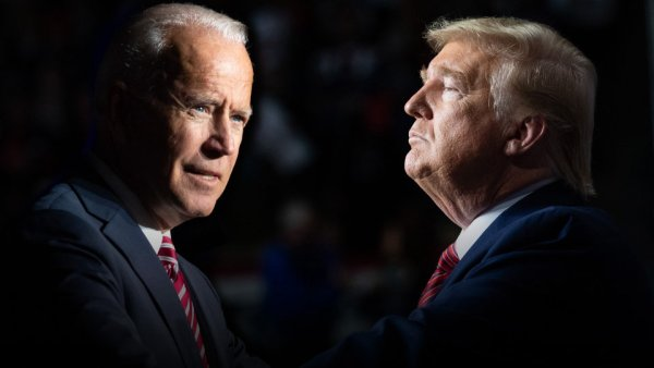 Short the Dollar Against the South African Rand if Biden Wins, Advises One of the Largest Banks in America