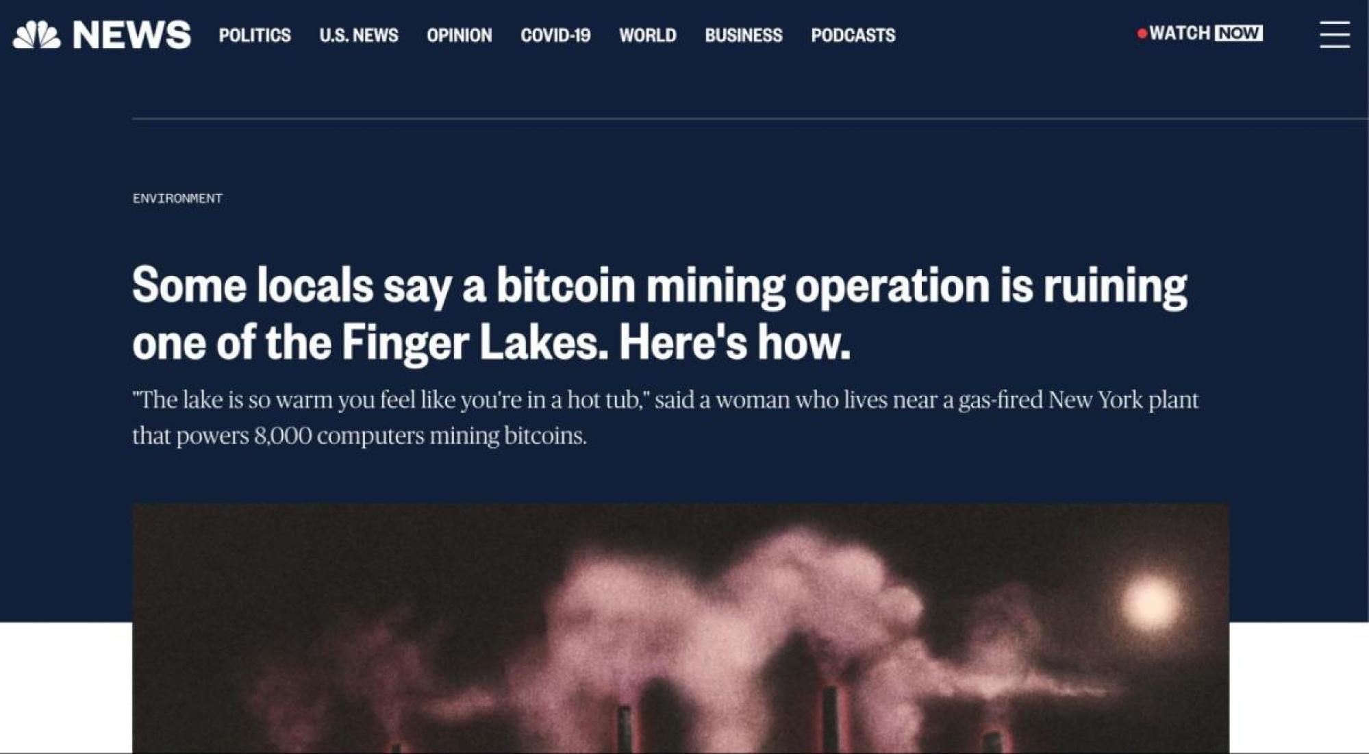 finger lakes burning Seneca lake