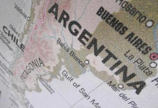 Cryptocurrency on the agenda at the 2018 G20 Summit, Buenos Aires, Argentina