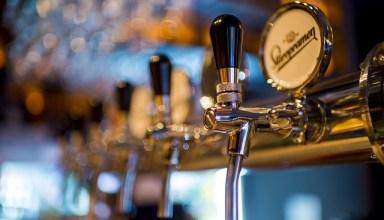 Crypto Tech Breaks into Beer Vending