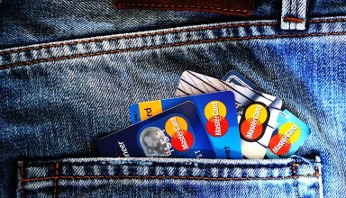 MasterCard Patenting Blockchain Tech Which Would Digitize Credit Cards