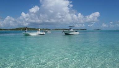 Bahamas Launching State-Backed Cryptocurrency