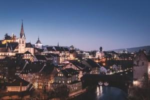 Switzerland and Israel Share Blockchain Regulatory Experiences
