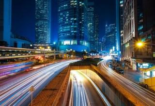 JD.com Establishes Blockchain, AI 'Smart City' Research Institute