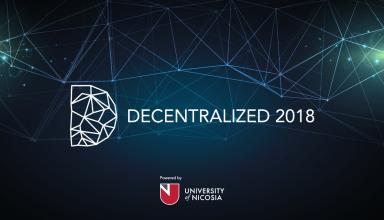 DECENTRALIZED 2018: Europe's Premier Blockchain Summit Returns
