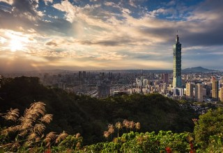 Taiwan Congressman Proposes Extension of AML Laws to Include Crypto