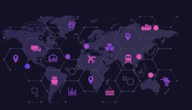 endchain, Revolutionary Blockchain Solution for Logistics and Transportation Management